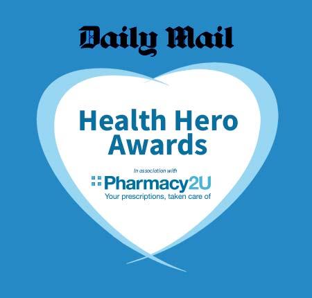 Health Hero Awards