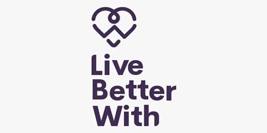 Live Better With logo