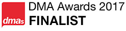 DMA Awards 2017 Finalist